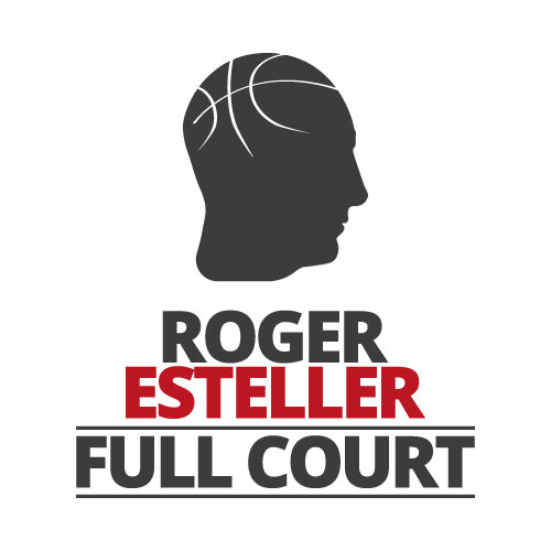 Roger Esteller Full Court
