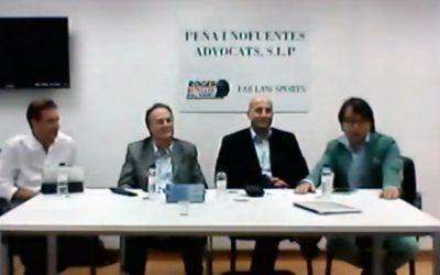 Recuperem la conferència d'Aíto García Reneses i Roger Esteller